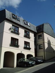 Thumbnail 2 bed flat to rent in Castle Hill, Liskeard