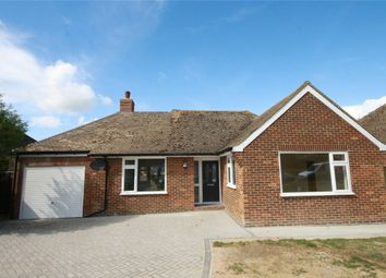 Thumbnail 2 bed detached bungalow for sale in Birkdale, Bexhill-On-Sea