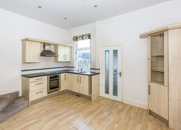 Thumbnail 2 bed terraced house for sale in Victoria Street, Longridge, Preston