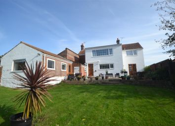 Thumbnail 5 bed detached house for sale in Gimingham Road, Trimingham, Norwich