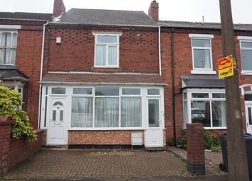 Thumbnail 3 bed terraced house for sale in Causeway Green Road, Oldbury