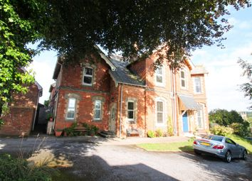 Thumbnail 1 bed flat for sale in Vicarage Road, Plymouth, Plymouth