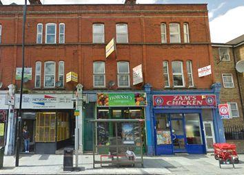 Thumbnail Studio to rent in 122 Tottenham Lane, Hornsey, London