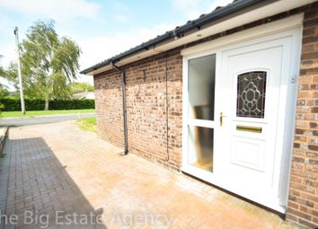 Thumbnail 2 bed bungalow for sale in Alwyn Close, Mold