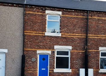 Thumbnail 2 bed terraced house for sale in Warren Street Horden, Peterlee, Peterlee