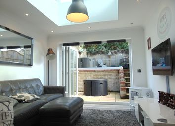Thumbnail 4 bed town house to rent in Guernsey Way, Kennington, Ashford
