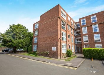 Thumbnail 2 bed flat for sale in Catherine Road, Surbiton, Surrey