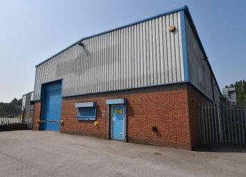 Thumbnail Commercial property to let in Hunt Street, Castleford