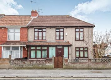 Thumbnail 5 bedroom end terrace house for sale in Filton Avenue, Horfield, Bristol, City Of Bristol