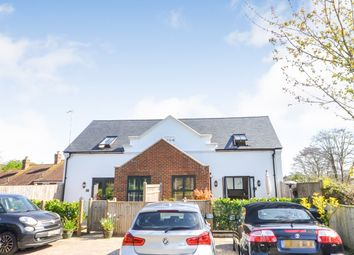 Thumbnail 2 bed property for sale in The Chapel, Wish Hill, Willingdon