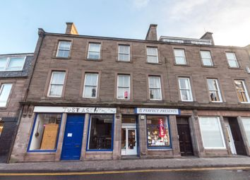 Thumbnail 2 bedroom flat to rent in Castle Street, Forfar, Angus