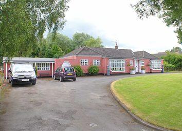 Thumbnail 3 bed bungalow for sale in Bridge Road, Broughton, Brigg