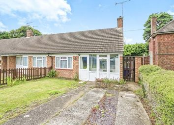 Thumbnail 1 bed bungalow for sale in Leatherhead, Surrey