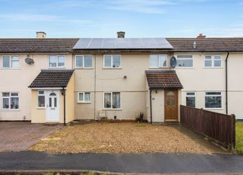 Thumbnail 3 bed terraced house for sale in Hardings Strings, Didcot