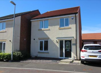 Thumbnail 4 bedroom detached house for sale in Canberra Drive, Cragside Mews, Cramlington