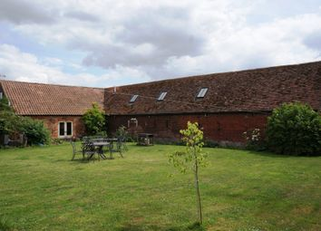 Thumbnail 4 bed barn conversion for sale in Abbey Farm, Abbey Road