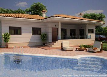 Thumbnail 3 bed detached house for sale in Av. De Las Naciones.1-A, 30, 03170 Cdad. Quesada, Alicante, Spain