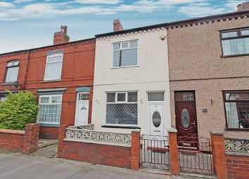 Thumbnail 2 bedroom terraced house for sale in Preston Road, Standish, Wigan
