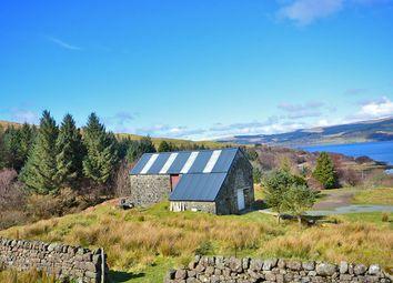 Thumbnail Barn conversion for sale in Corry Barn, Fishnish, Isle Of Mull