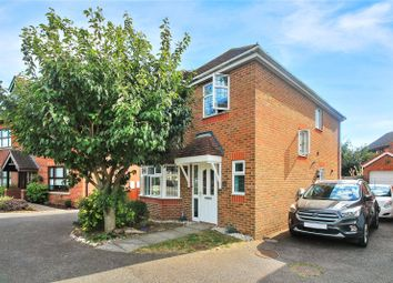 4 bed detached house for sale in Amber Rise, Sittingbourne ME10