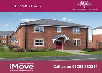 Thumbnail 3 bed semi-detached house for sale in Coopers Way, Blackpool