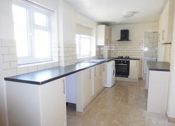 Thumbnail 4 bed property to rent in Russell Street, Peterborough