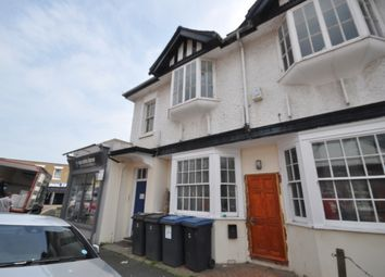 Thumbnail 1 bed flat to rent in Stanhope Road, Deal