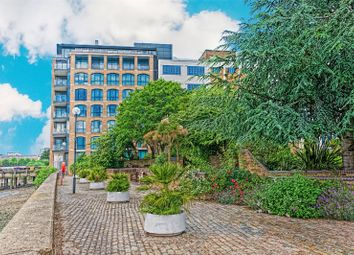 Thumbnail 1 bed flat to rent in Chelsea Wharf Residences, 15 Lots Road