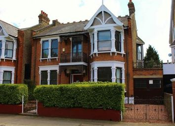 Thumbnail 4 bed terraced house to rent in Dore Avenue, Manor Park