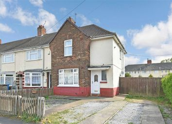 Thumbnail 3 bedroom end terrace house for sale in Arram Grove, Hull, East Riding Of Yorkshire