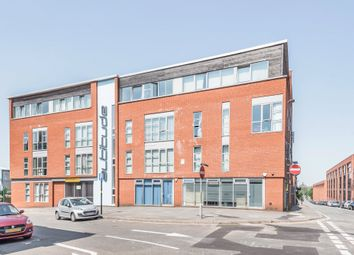 Thumbnail 1 bed flat for sale in Altitude, 39 Powell Street, Jewellery Quarter