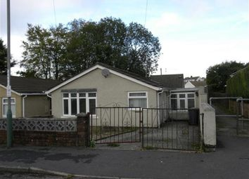 Thumbnail 3 bed bungalow to rent in Gardd Jolyon, Blackwood