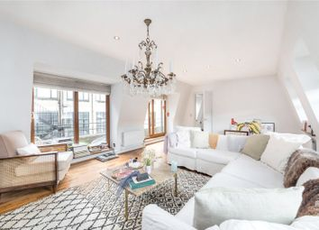Thumbnail 2 bed flat for sale in Guilford Court, 51 Guilford Street, London