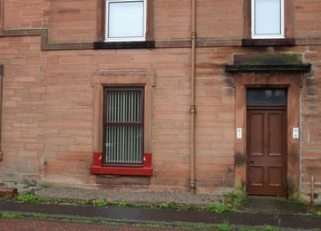 1 bed flat for sale in Henry Street, Dumfries DG1