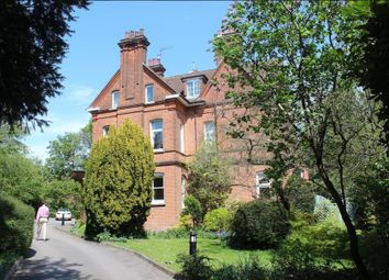 Thumbnail 3 bed flat to rent in Althorp Road, St.Albans