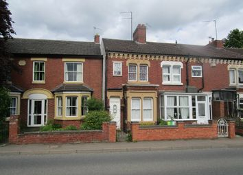 Thumbnail 3 bed terraced house for sale in Harborough Road, Desborough, Kettering