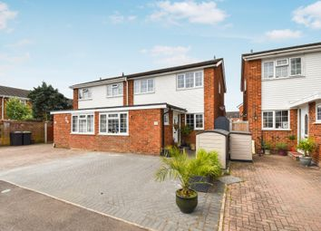 Thumbnail Semi-detached house for sale in Hitchmead Road, Biggleswade