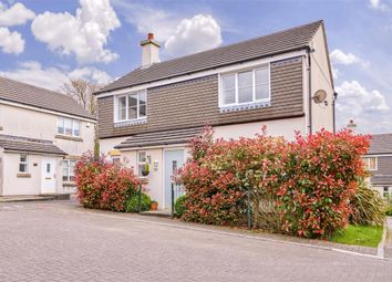 Thumbnail 3 bed detached house for sale in Myrtles Court, Pillmere, Saltash, Cornwall