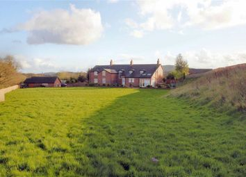 Thumbnail 7 bed detached house for sale in Garreg Lwyd Farm, Padeswood, Flintshire