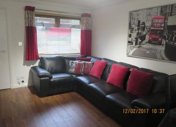 Thumbnail 1 bed flat to rent in Crombie Place, Skene, Westhill