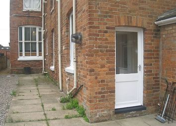 Thumbnail 1 bed flat to rent in Priory Terrace, Leamington Spa