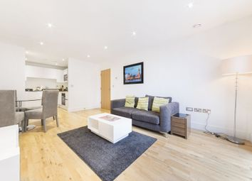 Thumbnail 2 bed flat to rent in Beacon Point, 12 Dowells Street, New Capital Quay, Greenwich, London