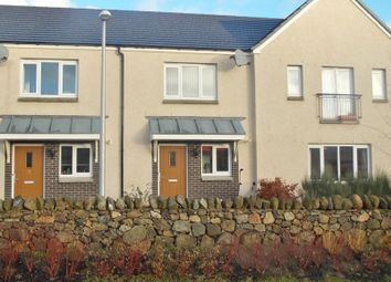 Thumbnail 3 bedroom terraced house for sale in Watson Terrace, Alford