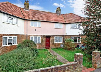 3 bed terraced house for sale in Angola Road, Worthing, West Sussex BN14