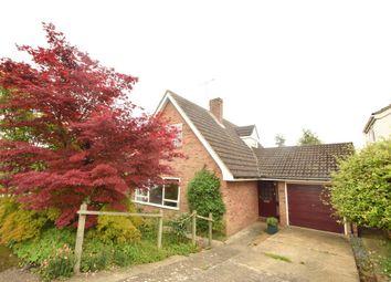 Thumbnail 4 bed property for sale in Farmerie Road, Hundon, Sudbury