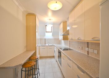 Thumbnail 2 bed flat to rent in Park Road, Bracknell