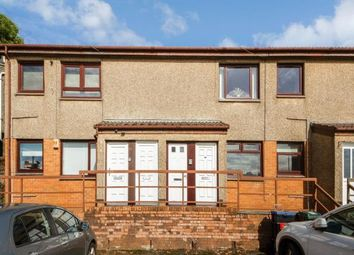 Thumbnail 2 bed flat for sale in Clark Street, Kilmarnock, East Ayrshire