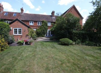 Thumbnail Terraced house for sale in Rosemary Cottages, Burcot, Abingdon