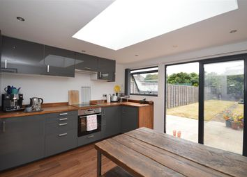 Thumbnail 2 bed end terrace house to rent in Hawkes Road, Mitcham