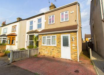 Thumbnail 3 bed semi-detached house for sale in Douglas Road, Romford